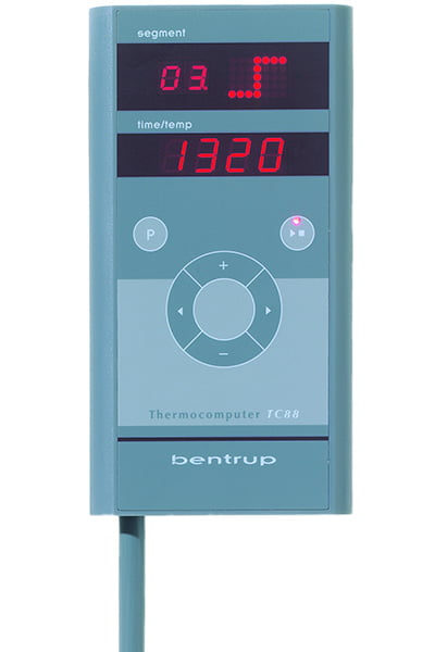 Bentrup Controller Controlling Regulator Regulators Ceramic Kiln Ceramic Kilns