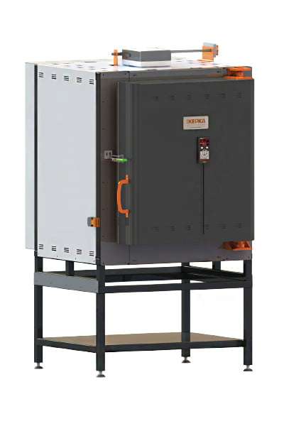 Chamber Furnace for Ceramics