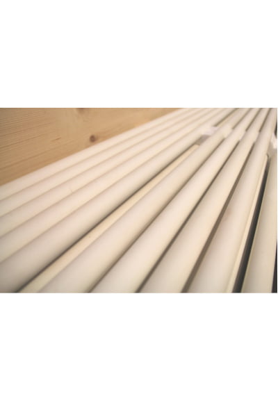 Kepka ceramic pipe heat treatment cermaic pipe for furmance pipe for high temeprature ceramic tube