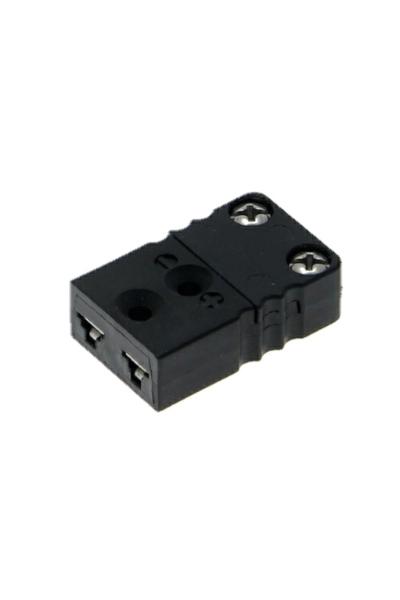 Kepka, socket mini, thermocouple